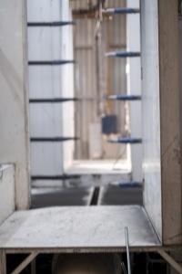 Verniciature Industriali_industria 4.0_automatizzata_12 pistole_sabbiatura_verniciatura a polvere_zincatura_metal_paint_campania